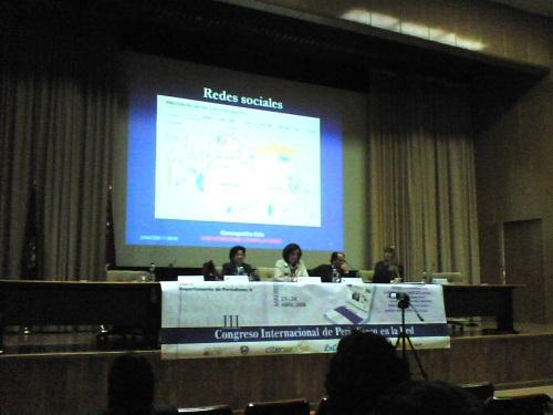 III Congreso Internacional de Periodismo en la Red